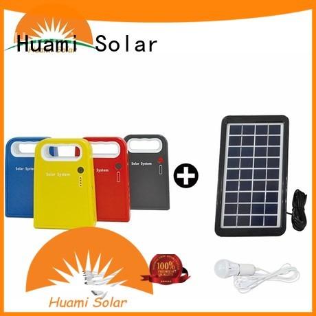 lighting lst1210 small solar kit kit Huami Brand company